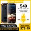 Купить DOOGEE S40 IP68 IP69K Mobile Phone 5.5in [...]
