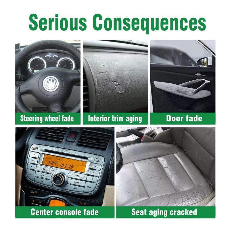 H6e85389fcdb448cbbaf682c06577b1c9H - Renovating Coating Paste Auto Leather  Decontamination Maintenance Agent Car Seat Center Console Leather Coating paste
