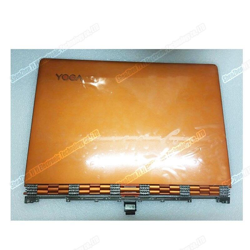 13'' IPS LCD SCREEN For Lenovo Yoga 900-13ISK2 80UE 3200x1800 13.3