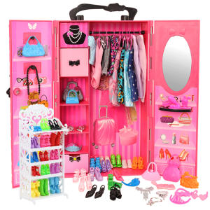 Fashion Dollhouse Fu...