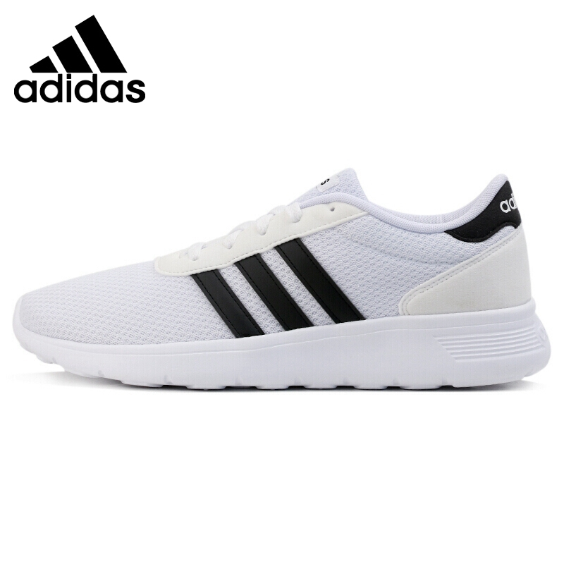 Original New Arrival Adidas NEO LITE RACER Men's Running Shoes Sneakers