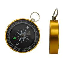 Travel theme party gift compass Tag Pendant wedding souvenir birthday decorations Festival Party Supply 425D(China)