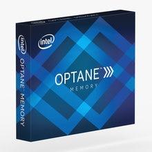 Intel Optane Memory M.2 2280 16GB PCIe NVMe 3,0x2