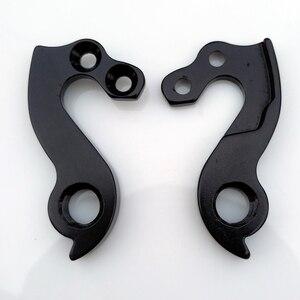 2pcs Bicycle parts bike gear rear derailleur hanger mech dropout For Bianchi #C1355161 Bianchi Oltre XR 928 Carbon Infinito Aria(China)