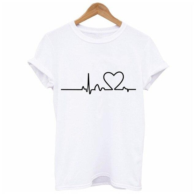Women's Somebody To Love T Shirt