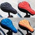 Чехол для подушки, 3D супер дышащие аксессуары и оборудование для горного велосипеда, мягкое седло для горного велосипеда