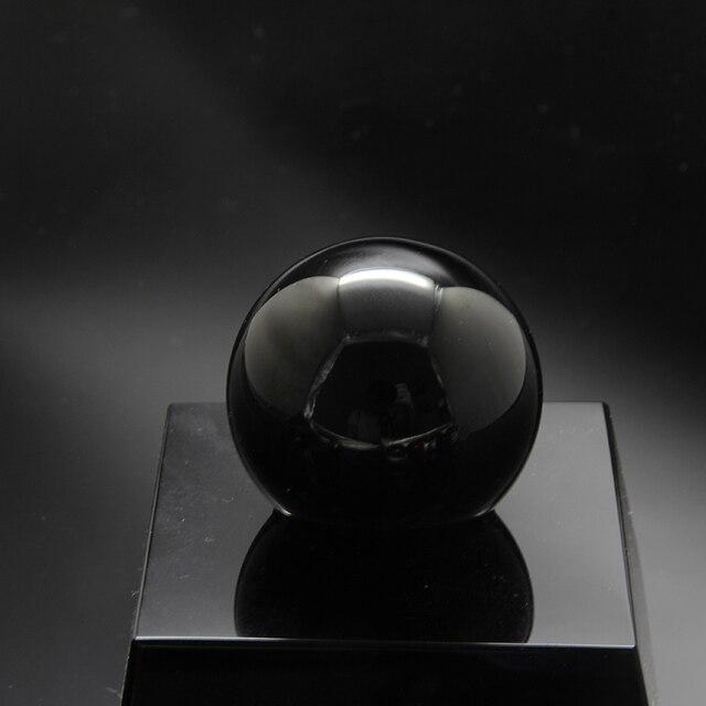 Multicolor Quartz Glass Ball Globe Home Decoration Feng Shui Crafts Photography Balls Magic Desktop Home Decor Ornaments 6