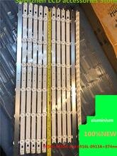 12 peças/lote para lg 42ls3100-ce lcd tv backlight barra 6916l-1029a/1028a 0882a/0913a 100% novo