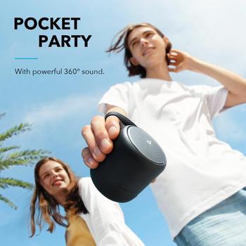 Bluetooth-динамик Anker Soundcore Mini 3
