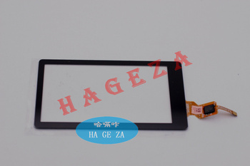 for Sony Alpha A6500 LCD Digitizer Touch Screen Window Glass Replacement Repair Part