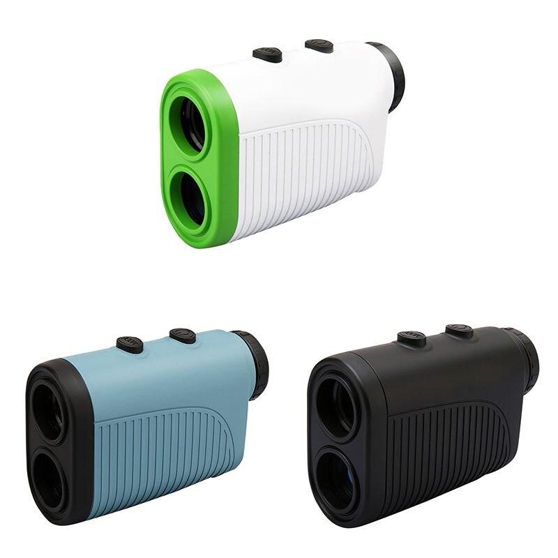 400/600M Golf Rangefinders Daily Water Resistant Handheld Laser Range Finder Outdoor Distance Yard Meter Measure Optics Tool