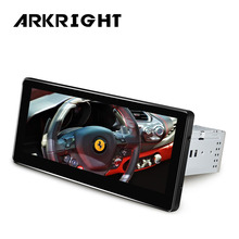 8 core GPS android 8.1 autoradio with 4g sim card 1 din Multimedia Player 8.8'' car radio DSP Mirror Link SWC Navi Head Unit