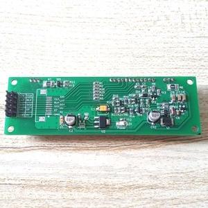 Image 2 - 1pcs GU128x32D VFD lattice module MN12832L display module