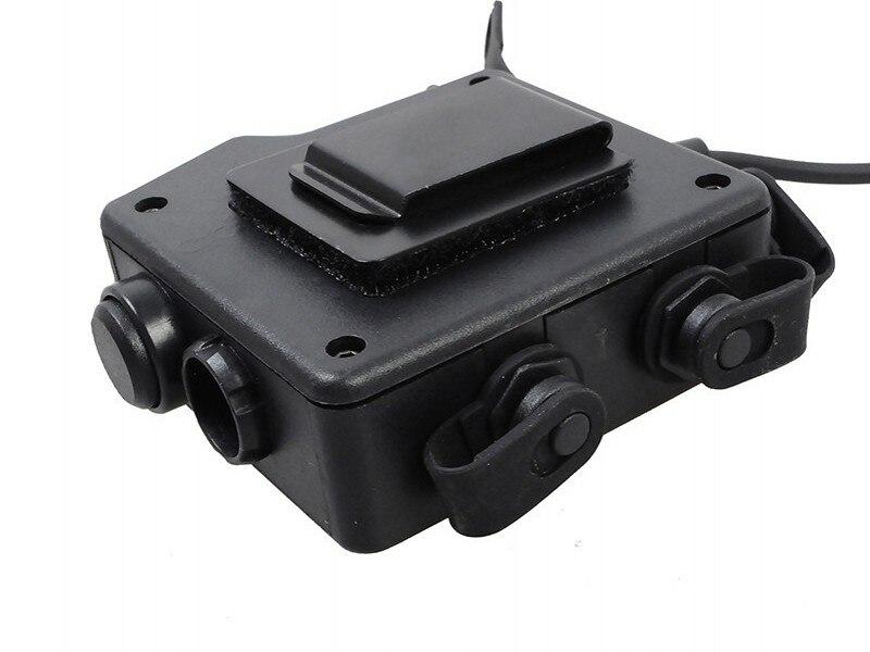 Airsoft Fone De Ouvido Acessórios Z133