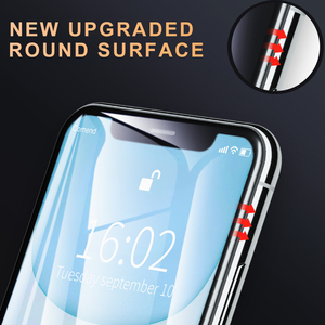 Image 3 - AFY 2pcs/lot Tempered Glass for iPhone 11 Pro Glass Film for iPhone 11 Pro MAX XR 9D Full Cover for iPhone XS MAX Glass for XR