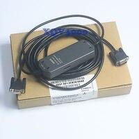 DHL/EMS/5 Sets * Cable de programación para PC/PPI + Original S7-200 PLC 6ES7 901-3CB30-0XA0- g2