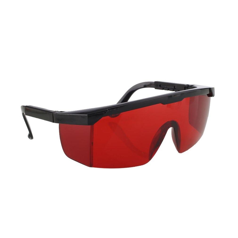 Лазерного излучения, очки для защиты от IPL/E-светильник OPT удаления волос температуры замерзания защитные очки универсальные очки, для езды