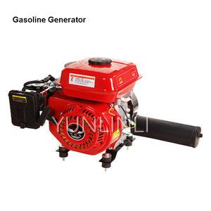 Range-Extender Generator Tricycle Gasoline 3000W 48V60V72V Car-Sedan Four-Wheeled Bass