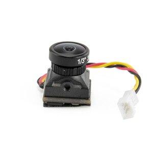 Image 3 - FPV Camera Caddx Turbo EOS2 1200TVL 2.1mm 1/3 CMOS 16:9 4:3 Mini FPV Camera Micro Cam NTSC/PAL For RC Drone Car Accessory