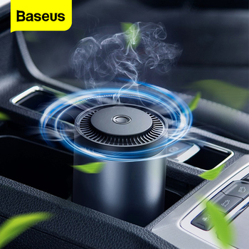 Car Air Freshener Auto Perfume Diffuser With Formaldehyde Purifier Metal Aromatherapy Cup Car Smell Fragrance Diffuser 1