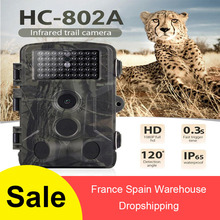 HC-802A Outdoor Waterproof HD Tracking Hunting Camera 16MP 0.5 Seconds Trigger Wildlife Watching