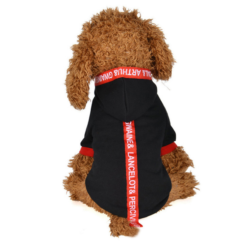 Leisure Pets Dogs Clothing For Small Medium Dogs Costume Fashion Puppy Pet Clothes Winter Pet Shirt
