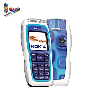 Разблокированный телефон Nokia 3220, GSM 900/1800, поддержка нескольких языков, б/у и восстановленный сотовый телефон, бесплатная доставка