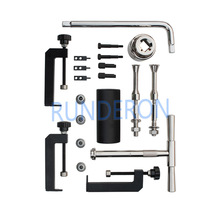 디젤 서비스 워크샵 고압 연료 분사 펌프 분해 Removel Repair Tools Kit for Bosch Denso CRT CRS