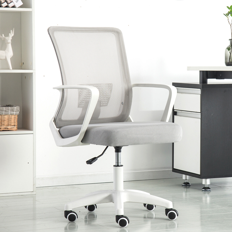 Adjustable Mesh Office Arm Chairs Computer Chair Home Furniture Lift Swivel Mesh Excecutive Chair