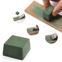 Green Polishing Paste Alumina Fine Abrasive Buff Compound Metal Jewelry