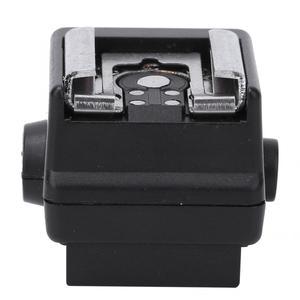 Image 3 - HD N3 플래시 라이트 핫슈 장착 어댑터 소니 a100 a200 a230 a300 a330 a350 a700 a900 비디오 카메라 용 비디오 액세서리