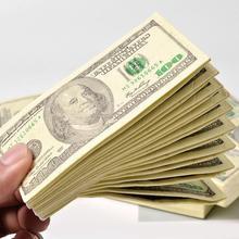 10 листов/упаковка, смешная бумажная салфетка с узором в виде доллара, одноразовые полотенца из чистого дерева, переносные салфетки для денег, носовой платок, вечерние столовые приборы