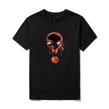 Verão mais novo animal impressão mulher camisetas dos homens engraçado t camisas 100% algodão superior t homme vestuário gráfico t camisas oversize