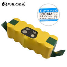 14.4V 3500mAh RechargeableBattery voor iRobot Roomba 562 570 580 600 Serie 700 760 770 780 800 980 R3 500 510 530(China)