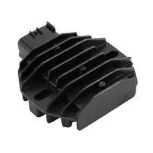 Верхняя и внутренняя часть хорошо сварены, что гарантирует более стабильную производительность для выпрямителя Yfm660 01-05