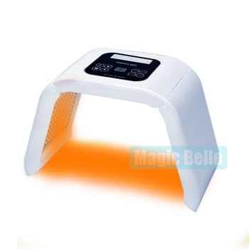 High Quality LED Treatment OMEGA Light Medical Skin Care is used to restore skin beauty equipment