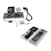 DIY Mini Egg Poultry Incubator Controller Set Incubator Spare Parts Controller Accessories Set For Hatching system 1set