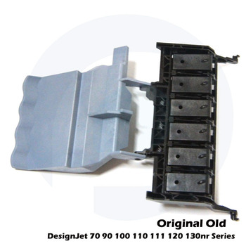 Original Parts For HP Designjet 100 110 111 120 130 90 70 30 Carriage Assembly Cover C7791-60142 C7796-67009 100% guarantee main formatter board for hp designjet 120 110 100 mainboard free shipping on sale