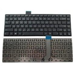 Бесплатная Доставка! 1 шт. новая стандартная клавиатура для ASUS X402C S400CB S400C S400 F402C V451L
