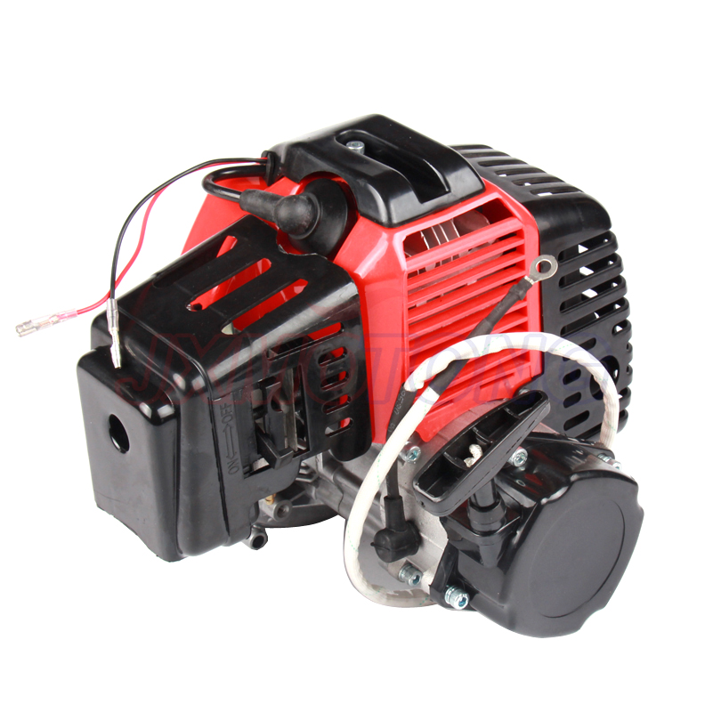 Transmission Gear Box for Mini Moto Dirt Pocket Bike Razor ATV 47cc 49cc su