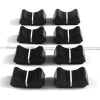 8 adet mikser fader kaymak Fader kolları için değiştirin ALLEN & HEATH XONE 1D 2D 3D 4D 32 62 464 s2|DJ Ekipman Aksesuarları|   -
