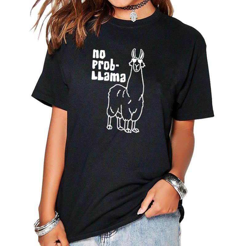 Sondirane Lettera di Modo Della Stampa di Estate T Camicette casual Delle Donne di Strada Magliette e camicette Harajuku Divertente Grafica Magliette Abbigliamento A Buon Mercato Più Il Formato