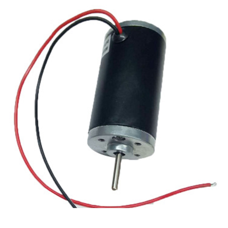 12V 8000RPM Permanent Magnet <font><b>DC</b></font> <font><b>Motor</b></font> High Power Micro-Carbon Brush <font><b>Motor</b></font> <font><b>DC</b></font> Micro-<font><b>Motor</b></font> High Power <font><b>Motor</b></font> image