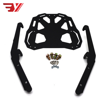 Motorcycle For Honda Forza 250 300 Accessories Rear Tail Bracket Top Case Rack Forza 250 Forza 300 NSS 300 MF13 2018 2019 2020 фото