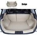 Автомобильный коврик для багажника ZHOUSHENGLEE под заказ для Lexus, все модели IS-C IS LS RX NX GS CT GX LX570 RX350 LX RC RX300 LX470, автомобильные аксессуары
