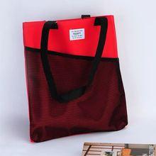 1 шт вместительная сумка тоут для школы и офиса 4 цвета