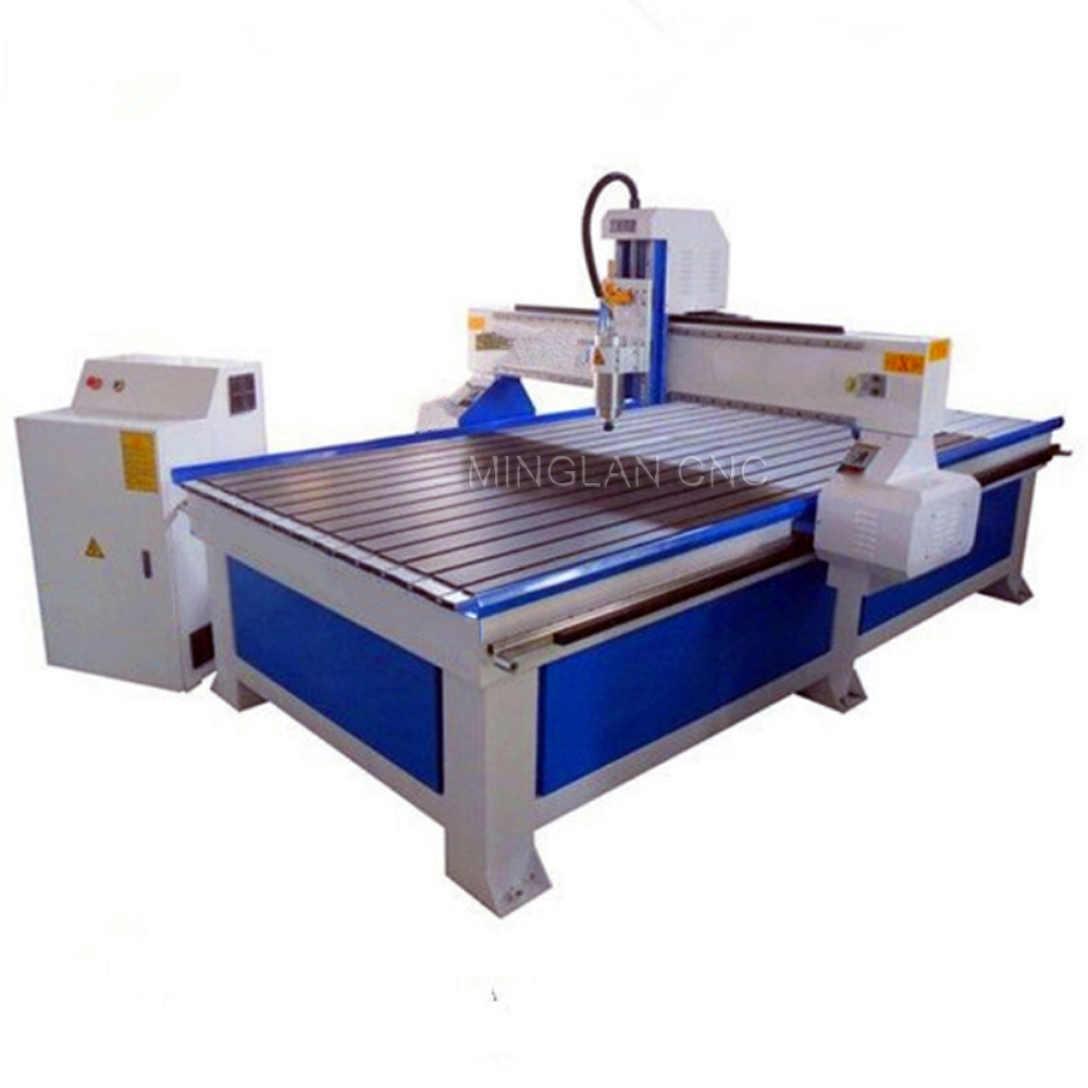 Economic 1325 Wood Working CNC Router