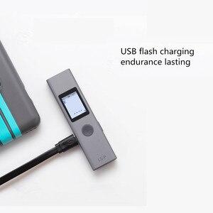 Image 3 - Originele Xiaomi Tuka Laser Afstandsmeter 40 M LS P Draagbare Usb Lader Hoge Precisie Meting Laser Range Finder Nieuwe