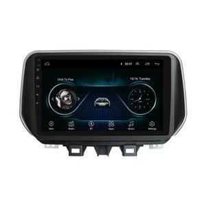 4G LTE Android 10.1 For HYUNDAI TUCSON IX35 2019 2020 - Multimedia Stereo Car DVD Player Navigation GPS Radio