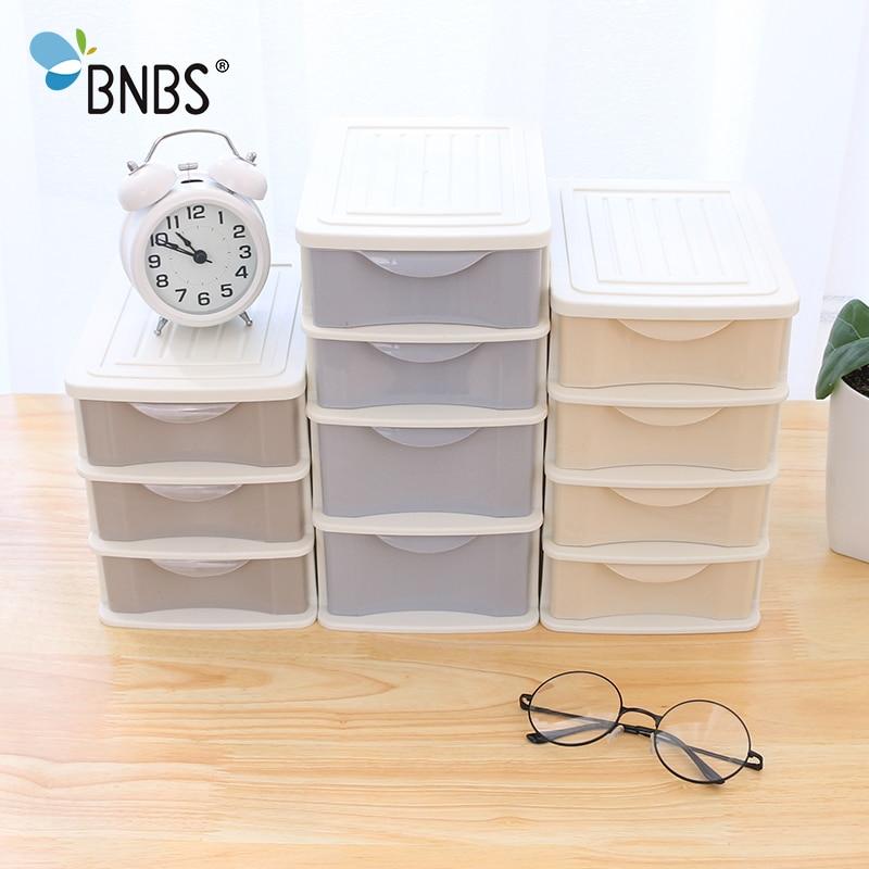 Desktop Drawer Organizer Storage Box Cabinet Chest Of Drawers Makeup Stationery Organizer Plastic Sundries Finishing Container